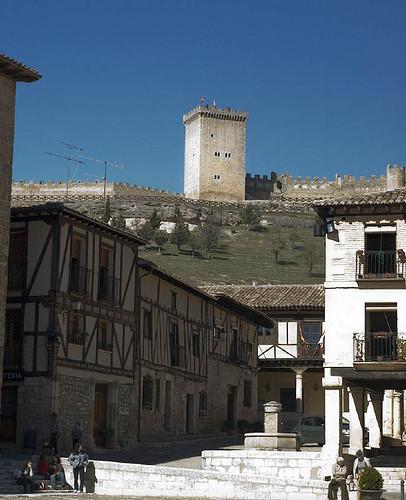 Castillo de Peñaranda
