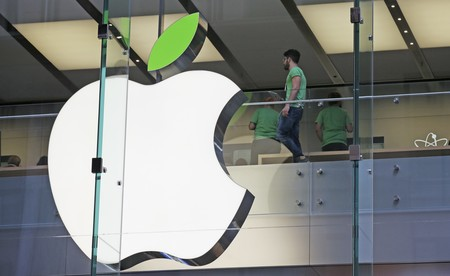 Los empleados de las Apple Store celebrarán el Día de la Tierra utilizando camisetas verdes los próximos días