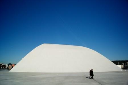 Homenaje Niemeyer - 4