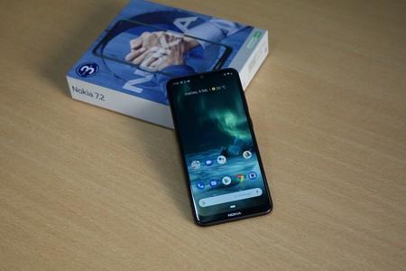 Nokia 72 Review Xataka