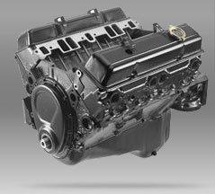 Construye un Chevy V8 y mándalo al banco de potencia