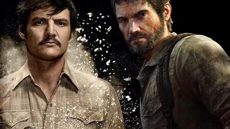 Pedro Pascal como Joel en The Last of Us de HBO
