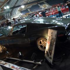 Foto 32 de 102 de la galería oulu-american-car-show en Motorpasión