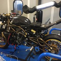 Foto 6 de 11 de la galería langen-two-stroke en Motorpasion Moto