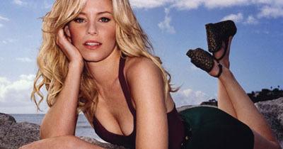 Seth Rogen y Elizabeth Banks hacen una porno a las órdenes de Kevin Smith