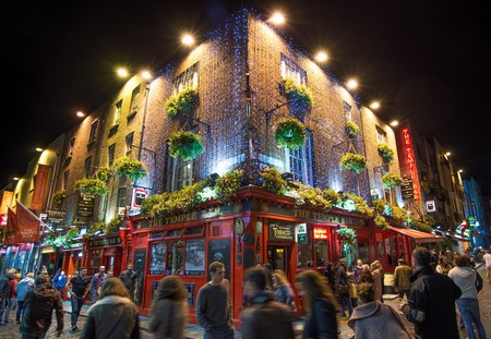 Dublin Enero
