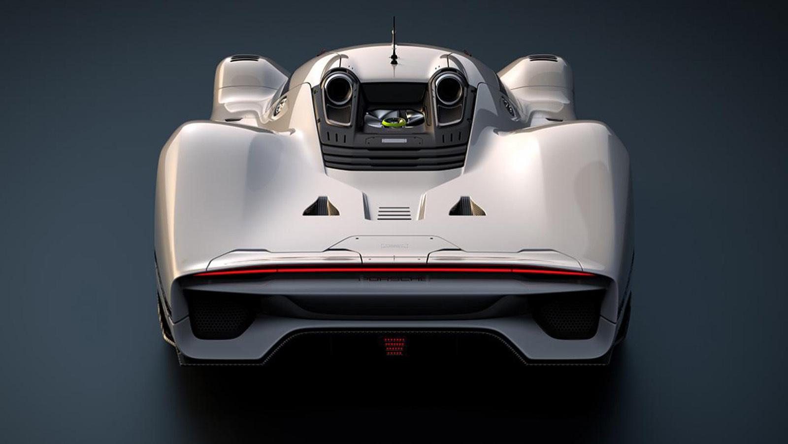 Foto de Porsche 908/04 LH Vision GT (2/18)