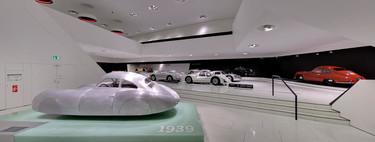 De Citroën a Porsche: visita estos museos del automóvil sin moverte de tu sofá