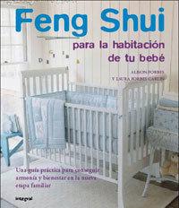 Libro: Feng Shui para la habitación de tu bebé