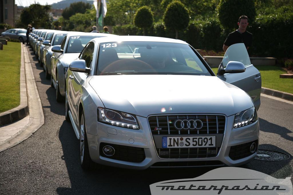 Foto de Audi S5 (8/18)