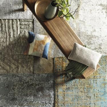 ¿Buscas la alfombra ideal? El Corte Inglés te ofrece más de 400 posibilidades para hacer la alfombra a medida