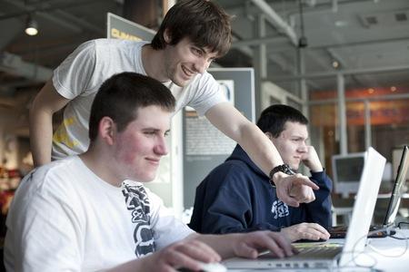 La informática formará parte de la enseñanza científica del Bachillerato Inglés (eBacc)