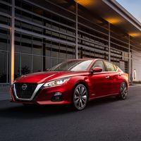 El nuevo Nissan Altima aún no llega al mercado y ya estrena su primera edición especial