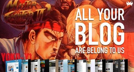 All your blog are belong to us (CIX)