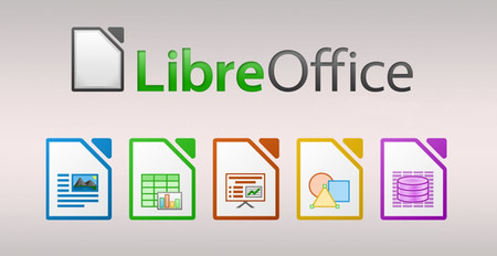Libreoffice 6 4