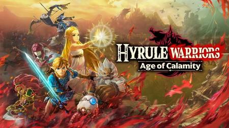 Anunciado Hyrule Warriors: La Era del Cataclismo, un nuevo musou que narrará qué ocurrió los 100 años antes de Zelda: Breath of the Wild