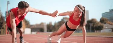 Entrenamiento de core para runners: por qué es importante y cómo puedes trabajarlo en casa