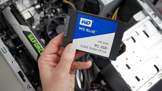 Wd Blue Ssd Review Xataka Portada