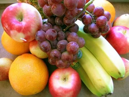 Hacen falta más máquinas expendedoras de fruta fresca