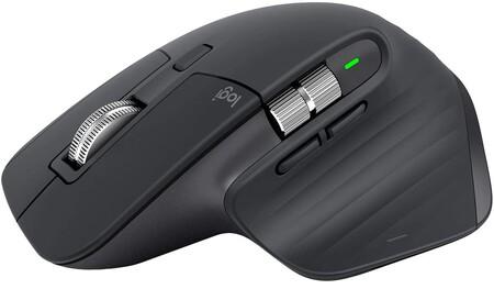 Mouse Logitech con descuento en Amazon México
