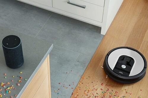 Las 13 mejores ofertas en robots aspiradores en el Black Friday 2020: Roomba, Conga y Roborock rebajados