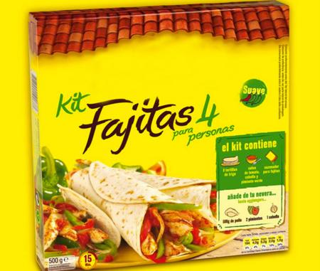Kit Fajitas