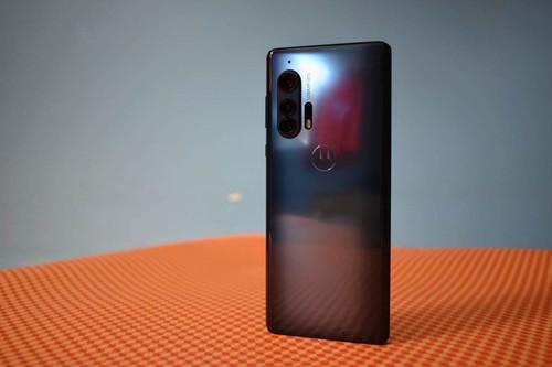 Motorola Edge Plus, lo hemos probado: Motorola ahora sí regresa a la competencia de los smartphone premium en México