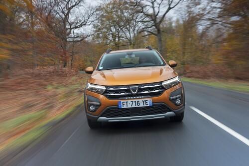 El nuevo Dacia Sandero Stepway frente a sus alternativas. ¿Cuál es mejor para comprar?