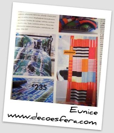 Catálogo de Ikea 2008: Lo mejor de Ikea en textiles