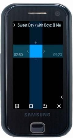 Samsung Ultra F700