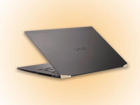 VAIO Z: la serie Z de la VAIO sin Sony regresa con la fibra de carbono por bandera