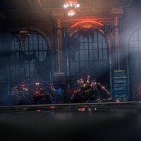 Replaced deslumbra con su cuidadísimo pixel art y su fascinante estética cyberpunk para sistemas Xbox y PC [E3 2021]