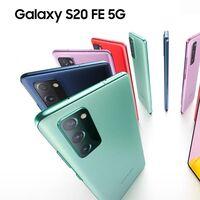 El precio más barato que vas a encontrar en el lanzamiento del Samsung Galaxy S20 FE lo tiene tuimeilibre: la versión 4G lleva 70 euros de descuento y se queda en 589 euros