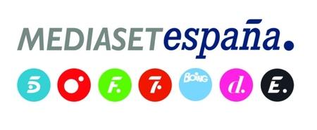 Mediaset sale victoriosa en las audiencias de febrero aunque La 1 sigue líder