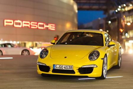 Porsche ha aumentado sus ingresos un 29,3% en lo que llevamos de año