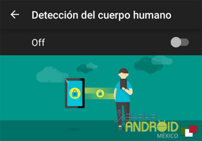 "Google comienza a desplegar ""On-Body Detection"", una nueva forma de desbloqueo"