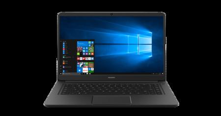 Huawei MateBook D: 15,6 pulgadas para un portátil equipado para el consumo multimedia