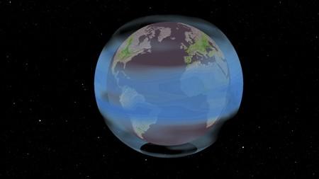 Hay Quien Quiere Bloquear La Luz Solar Para Evitar El Calentamiento Global Spoiler No Es Buena Idea