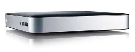 Samsung Chromebox Intel