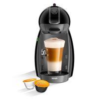 El café de mañana será más cómodo y barato con la Dolce Gusto De'Longhi EDG200B por 39 euros en Amazon