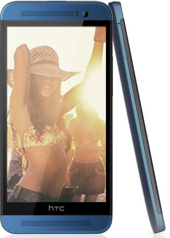 HTC One M8 Ace, la versión de plástico aparece en nuevas imágenes