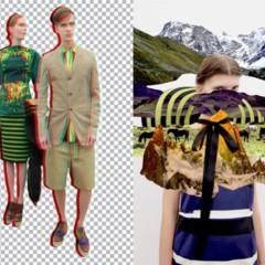 Foto 20 de 21 de la galería la-fantasia-de-prada-junto-a-amo-en-el-lookbook-primavera-verano-2011 en Trendencias