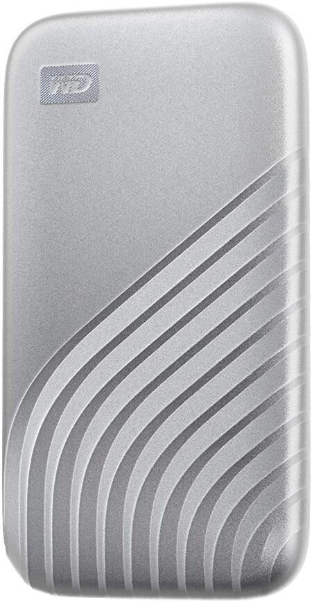 SSD de Western Digital de oferta en Amazon México