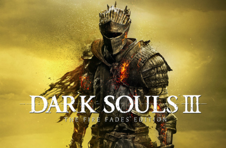 From Software pone el broche a  Dark Souls III con The Fire Fades Edition y éste es su tráiler de lanzamiento