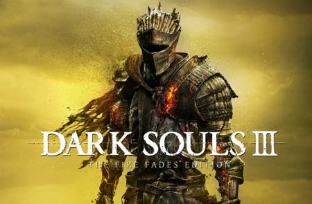 From Software pone el broche a  Dark Souls III con The Fire Fades Edition y éste es su tráiler de lanzamiento