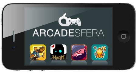 Arcadesfera: lanzamientos de la semana (XXX)