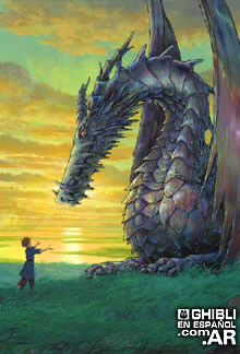 El hijo de Hayao Miyazaki sigue los pasos de su padre