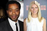 Chiwetel Ejiofor y Gwyneth Paltrow protagonizarán el remake de 'El secreto de sus ojos'