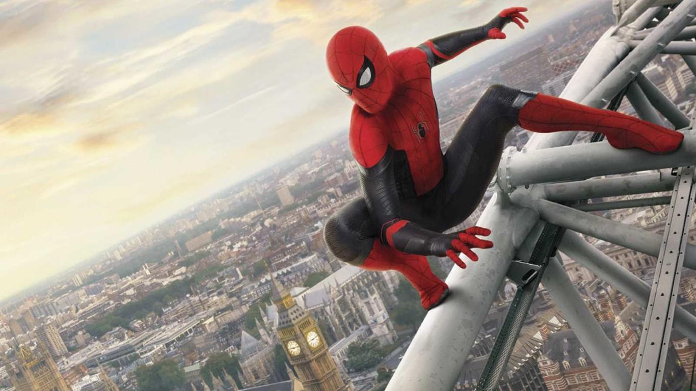 Spider-Man. Lejos de casa', crítica: Marvel no falla y cierra la fase tres con un vertiginoso divertimento