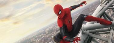 'Spider-Man. Lejos de casa', crítica: Marvel no falla y cierra la fase tres con un vertiginoso divertimento